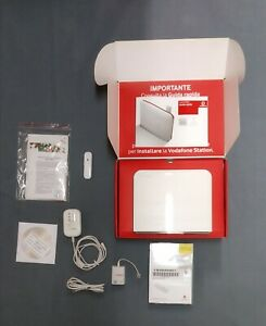 Modem Router Wi-fi Vodafone Station HG553 scatola originale INTERNET KEY INCLUSO