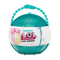 LOL NEW 2018 Release L.O.L. Surprise Pearl Surprise- Style 1 NEW 100% Authentic