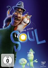 Soul - Disney Pixar  DVD Neuwertig