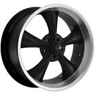 Staggered Ridler 695 Front:22x9,Rear:22x10.5 5x127/5x5