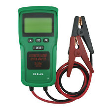 DI-215A Truck Auto 12V/24V Battery Load Tester BUY 1 GET 1 CIRCUIT TESTER FREE