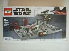 LEGO 40407 - STAR WARS - DEATH STAR II BATTLE - Set Exclusif 2020