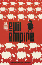 EVIL EMPIRE #11 - Mature Readers Only - New Bagged