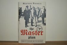 The Master Plan: Himmler's Scholars And The Holocaust by Heather Pringle 1/1 (M)