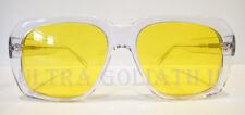 Ultra Goliath II Sunglasses NIGHT VISION Vintage Oceans 11 Casino Robert De Niro