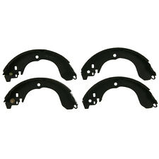 Drum Brake Shoe Rear Wagner Z919