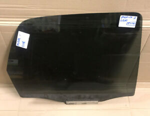 Vauxhall Meriva A Tinted Window Glass Driver Side Rear Back Door 2003 - 2010 OSR