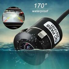 170° Anti Fog Waterproof Car Rear View Backup Reverse Parking CMOS Camera US