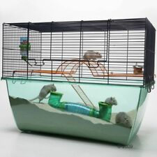 Brand New Pet Cage for Small Rodents Hamsters Mice Gerbils