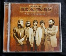 The Band - The Collection CD  (1997) - Very Good