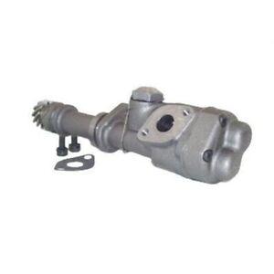 Melling M-15 Flathead Ford Oil Pump, High Volume