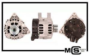 New OE spec Citroen Jumpy 1.9 D & Xsara 1.9 D 2.0i 98- Alternator With Pulley