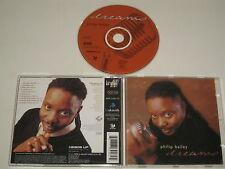 Philip Bailey/Dreams ( Inak 30482 CD) CD Album