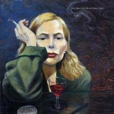 Joni Mitchell: Both Sides Now CD