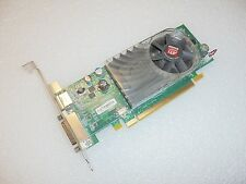 Dell ATI Radeon HD3450 256MB PCI-E DMS-59 Dual Video Card 0X399D PCIe x16