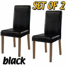 Unbranded Faux Leather Kitchen Contemporary Chairs