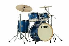 TAMA Superstar Classic CK50RS-ISP Indigo Sparkle/Chrom Hard Shellkit o. Hardware