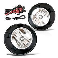 Cobra-Tek FOG LIGHT Fits Camaro 2010-2013 GTCA79194 Clear  Auto Parts Performanc