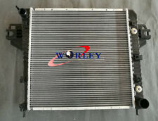 Radiator FOR Jeep Cherokee KJ 3.7Ltr 6Cly 2001-2008 Auto & Manual