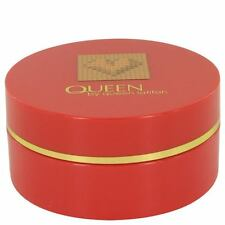 QUEEN by Queen Latifah body lotion with butter 5 oz