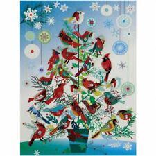 Forever Cards Advent Calendar - Birds