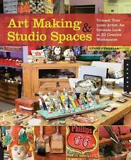 Art Making & Studio Spaces: Unleash Your Inner Artist: An Intimate Look at 31 Cr