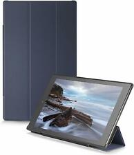 NuPro Flip Cover for Fire HD 10 5th Generation Tablet  - Navy