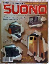 SUONO N. 301 LUGLIO/AGOSTO 1998