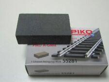 PIKO Modellbahnen der Spur H0 für Gleichstrom-Dreileiter-Gleissystem