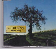 The Thorns-Runaway Feeling Promo cd single