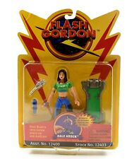 Flash Gordon Animated TV Series - Dale Arden Action Figure