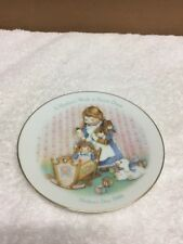 Avon Mother's Day 1988 Small Plate
