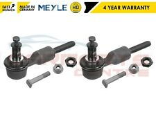 FOR AUDI A4 A6 A8 1995-2005 FRONT OUTER TRACK TIE ROD END ENDS MEYLE HEAVY DUTY