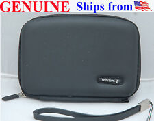 "Genuine TomTom VIA 5"" GPS Carrying Case FITS MOUNT 1500T 1505T 1535T 1535M 1505M"