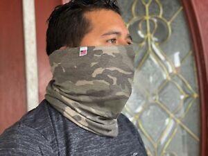 662 Face Mask BALACLAVA Face Cover Military REUSABLE Camo