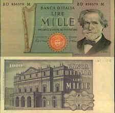 1000 lire G. Verdi 06/10/1980