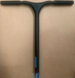 Crisp Complete Bar- HIC-620mm Length/ 600mm Width- Black/blue Swirl