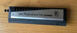 Hohner Professional 2016 CBH