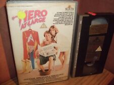 Hero at Large - Big box  Original