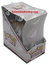 Pokemon Spada e Scudo Fiamme Oscure box 12  blister promo 2 bustine celebration