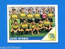 CALCIATORI PANINI 1995-96 Figurina-Sticker n. 562 - JUVE STABIA -New