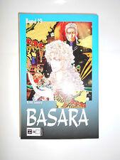 Basara Band 19,Tamura, EMA, Egmont Manga, neu, ungelesen, 1. Auflage, top