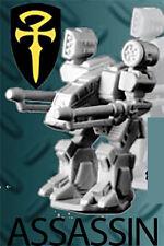 Reaper miniatures CAV Assassin custom paint to order.