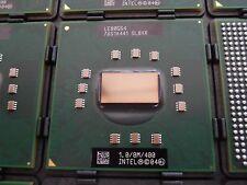 LE80554  SL8XR   1.0/0M/400 Intel Celeron M 1.0GHz  479-ball Micro-FCBGA  intel