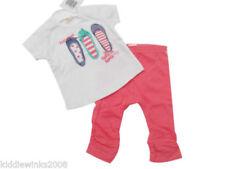 Vêtements et accessoires rose pour bébé