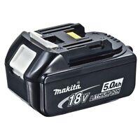 Makita BL1850B 18V Li-ion akku- 5.0Ah