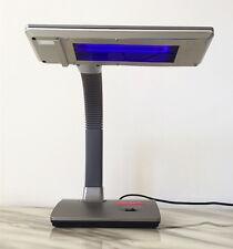 18W Fluorescent Minerals Desk 254nM Shortwave UV Lights Table Ultraviolet Lamps