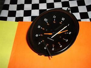 1984 Pontiac Bonneville / Grand Prix Clock NOS