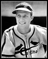 Stan Musial #3 Photo 8X10  St. Louis Cardinals - Buy Any 2 Get 1 Free