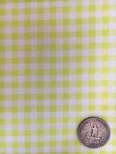 Favorite Fabric Quarters - 100% Cotton - 18x21